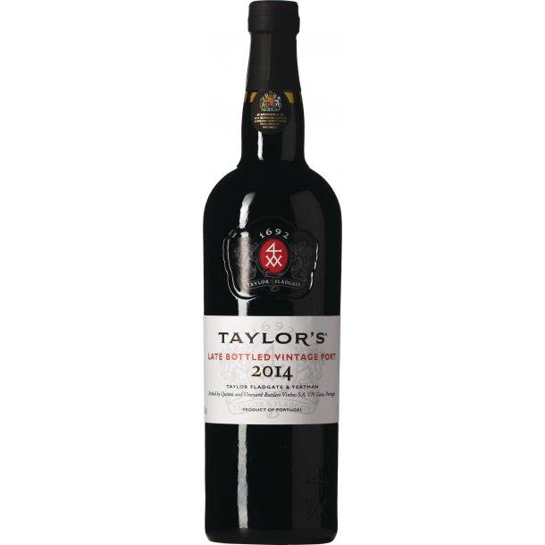 Taylors Late Bottled Vintage 2014