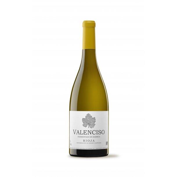 Valenciso Rioja Blanco 2018