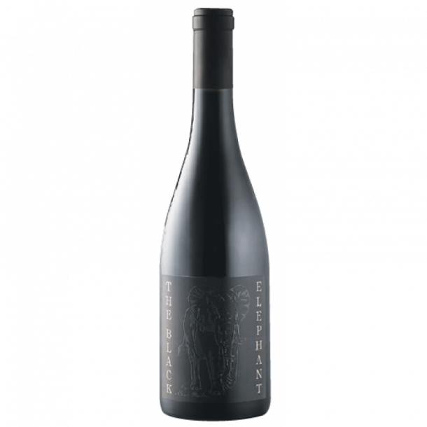 Domaine Le Mur-Mur-Ium The Black Elephant 2015
