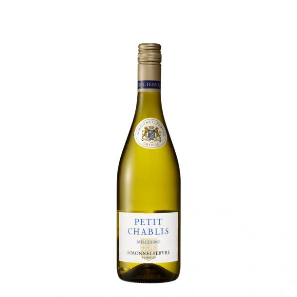 Bourgogne Simonnet Febvre Petit Chablis