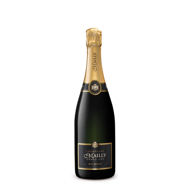 Champagne, Mailly Brut Res. Grand Cru N.V.