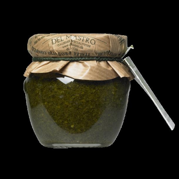 Grøn Pesto 90g.