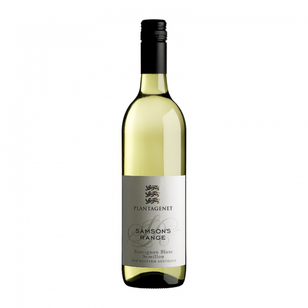 Plantagenet Samson's Range Sauvignon Blanc - Sémillon 2013