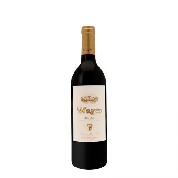 Bodegas Muga Rioja Reserva 2015
