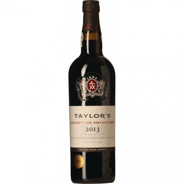 Taylors Late Bottled Vintage 2013