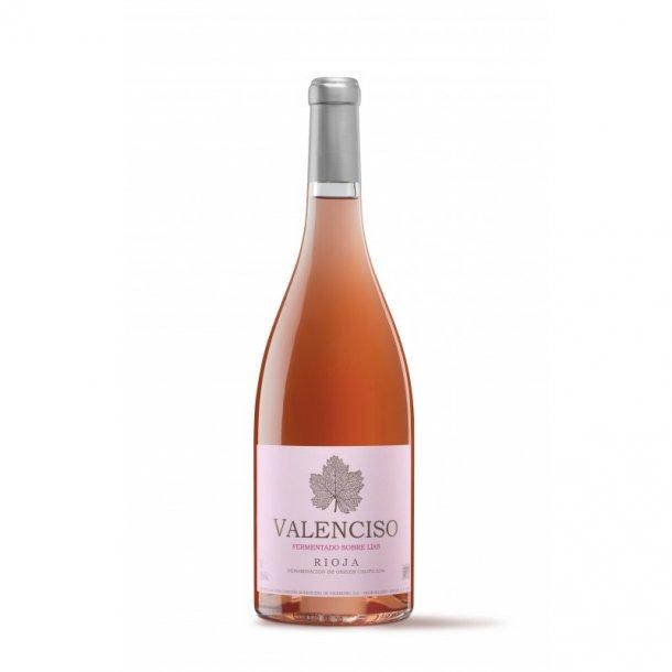 Valenciso Rioja Rose 2018