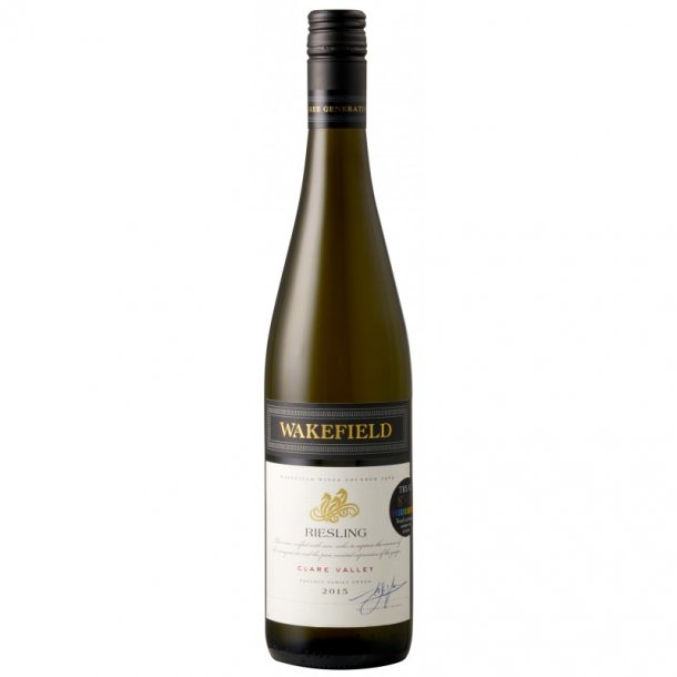 Wakefield Estate Riesling 2015